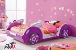 مدل دکوراسیون تخت خواب کودکان 2015