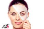 روش تهیه ماسک ترمیم منافذ پوست