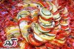 چگونه راتاتوی مخصوص گیاهخواران بپزیم؟