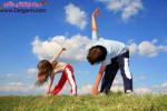 با ورزش می توان قد خود را افزایش داد؟ + عکس