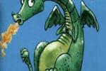 قصه کودکانه هکتور اژدها و و عطسه های آتشین