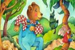 داستان کودکانه گردنبند گل گلی