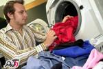 چگونه ماشین لباسشویی را تمیز کنیم؟ سری جدید