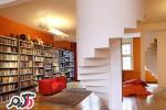 تصاویری از مدل دکوراسیون داخلی مختص منازل شیک