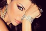 تصاویری از هیفا خواننده ی مشهور عرب