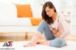 علت درد در دوران قاعدگی و راه کاهش درد آن