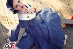 لباس بهاره دخترانه با تم خاص