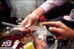 مجازات مواد مخدر صنعتی