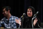 درخشنده: نگران بودم یکی از زنان تماشاگر هیس!... رازش را فریاد بزند - شهاب حسینی: از بازی طناز طباطبایی حیرت کردم