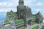 25 شهر ساخته شده توسط Minecraft که با دیدن آنها شوکه خواهید شد