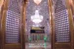 کلیپ مداحی سوزناک سالروز وفات حضرت معصومه سلام الله علیها