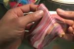 آموزش رنگ کردن تخم مرغ های هفت سین بسیار خاص و متفاوت