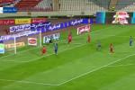 خلاصه بازی پرسپولیس 1 - 0 استقلال - دربی ۹۵ - جمعه ۲۴ اردیبهشت ۱۴۰۰