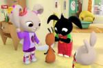 کارتون عروسک های دوست داشتنی - رشد کردن