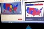 کلیپ پیش بینی دقیق سیمپسون ها از پیروزی جو بایدن در انتخابات
