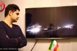 سقوط سریع و چشمگیر قیمت طلا در ایران