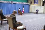 بیانات رهبری در جلسه ستاد ملی مقابله با کرونا