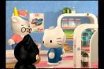انیمیشن ماجراهای هلو کیتی قسمت نهم ۹ دوبله فارسی