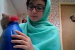 آموزش ساخت اسلایم توسط خودم