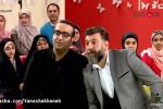 علی انصاریان در خندوانه