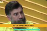 آیو اسپرت و علی انصاریان