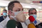 توضیحات دکتر هاشمیان از آخرین وضعیت علی انصاریان
