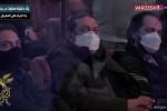 یک دقیقه سکوت در جشنواره فجر به احترام مرحوم علی انصاریان