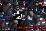 گلاره عباسی برنده سیمرغ بهترین بازیگر مکمل زن جشنواره فجر