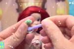 قصه کودکانه شب کوتاه تصویری عروسک باربی و پری دریایی