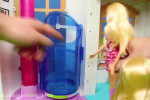کارتون عروسک بازی دخترانه جدید