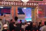 فیلم شهادت حضرت علی و شب قدر