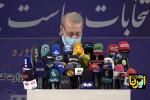 لاریجانی داوطلب انتخابات ریاست جمهوری شد