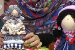 آموزش درست کردن عروسک پارچه ای
