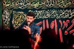 کلیپ شهادت امام جعفر صادق مداح نریمانی