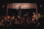 کلیپ شهادت امام جعفر صادق مداح محمود کریمی