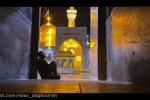 کلیپ میلاد امام رضا برای وضعیت