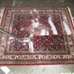 10 نکته مهم برای شستن فرش و موکت در منزل