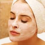 خواص معجزه آسای ماسک جوش شیرین برای پوست