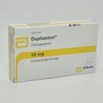 موارد مصرف قرص دوفاستون و عوارض این دارو