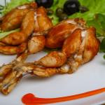 10 خاصیت شگفت انگیز گوشت قورباغه