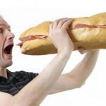 24 دلیل برای اینکه چرا شما همیشه گرسنه هستید