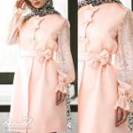 شیک ترین مدل مانتو ژورنالی ترک 2018 برای خانم های باکلاس و مدروز ( 30 عکس )