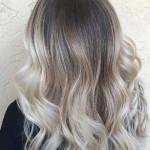 رنگ مو و مش : انواع مدل رنگ مو زنانه 97 جذاب و دوست داشتنی