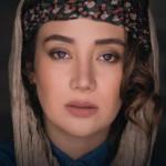 جدیدترین تیپ خفن بهاره افشاری در سال 97 + عکس