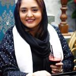 شباهت عجیب نرگس محمدی و خواهرش سارا + عکس