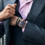 مدل ساعت مردانه اسپرت 97 اروپایی جدید و فوق العاده جذاب
