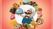 بازی مغازه کیک فروشی