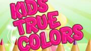 بازی مداد رنگی ها