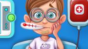 بازی آنلاین بیمارستان رویایی من