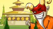 بازی آنلاین افسانه سامورایی